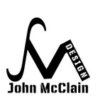 John McClain Design Logo - Entry #216