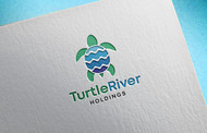 Turtle River Holdings Logo - Entry #243