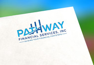 Pathway Financial Services, Inc Logo - Entry #203