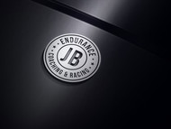 JB Endurance Coaching & Racing Logo - Entry #228