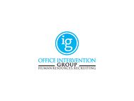 Office Intervention Group or OIG Logo - Entry #107