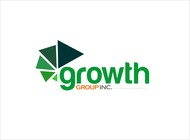 Growth Group Inc. Logo - Entry #49