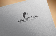 Bearded Dog Wholesale Logo - Entry #21