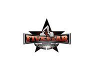 Five Star Logo - Entry #121