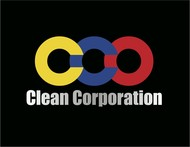 B2B Cleaning Janitorial services Logo - Entry #17