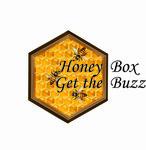 Honey Box Logo - Entry #145