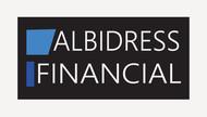 Albidress Financial Logo - Entry #81