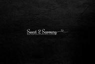 Sweet 2 Savoury Logo - Entry #53