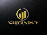 Roberts Wealth Management Logo - Entry #367