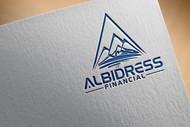 Albidress Financial Logo - Entry #98
