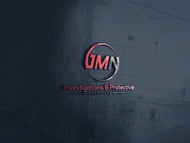 JMN Investigations & Protective Services Logo - Entry #85