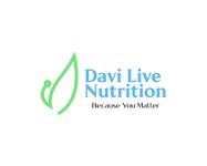 Davi Life Nutrition Logo - Entry #779