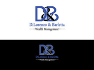 DiLorenzo & Barletta Wealth Management Logo - Entry #152