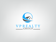 VP Realty Group Logo - Entry #4