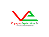 Voyager Exploration Logo - Entry #15