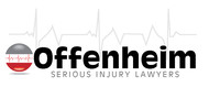 Law Firm Logo, Offenheim           Serious Injury Lawyers - Entry #194