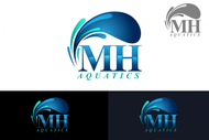 MH Aquatics Logo - Entry #174