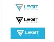 Legit Accessories Logo - Entry #100