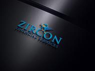 Zircon Financial Services Logo - Entry #21