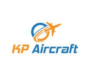 KP Aircraft Logo - Entry #191