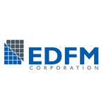 EDFM Corporation - General Contractors Logo - Entry #10