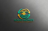 Solid Money Solutions Logo - Entry #71