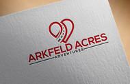 Arkfeld Acres Adventures Logo - Entry #122