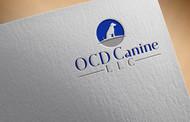 OCD Canine LLC Logo - Entry #298