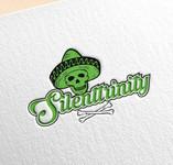 SILENTTRINITY Logo - Entry #290