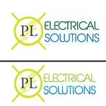 P L Electrical solutions Ltd Logo - Entry #48
