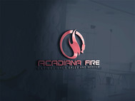 Acadiana Fire Extinguisher Sales and Service Logo - Entry #46