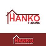 Hanko Fencing Logo - Entry #210