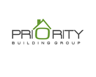 Priority Building Group Logo - Entry #270