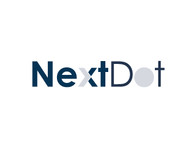 Next Dot Logo - Entry #304