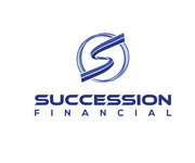 Succession Financial Logo - Entry #676