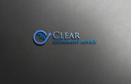 Clear Retirement Advice Logo - Entry #247