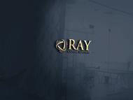 Ray Capital Advisors Logo - Entry #350