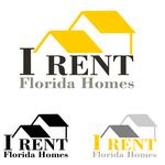 I Rent Florida Homes Logo - Entry #20