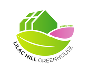 Lilac Hill Greenhouse Logo - Entry #156