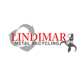 Lindimar Metal Recycling Logo - Entry #365