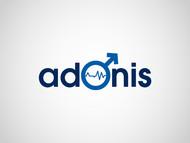 Adonis Logo - Entry #139