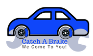 Catch A Brake Logo - Entry #77
