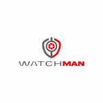 Watchman Surveillance Logo - Entry #156