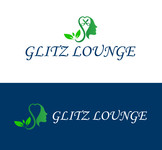 Glitz Lounge Logo - Entry #90
