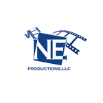 NE Productions, LLC Logo - Entry #93