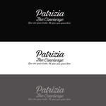 Patrizia The Concierge Logo - Entry #70