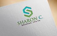 Sharon C. Brannan, CPA PA Logo - Entry #48