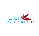 Arctic Delights Logo - Entry #216