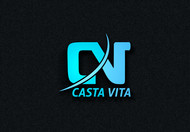 CASTA VITA Logo - Entry #79