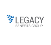 Legacy Benefits Group Logo - Entry #145